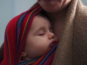 Babywearing Toronto - Carry Me Close