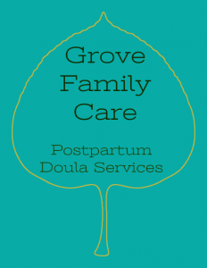 Grove Family Care Logo
