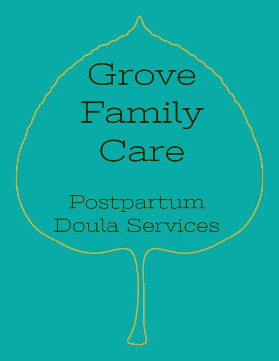 Grove Family Care Logo