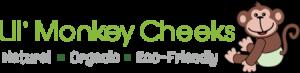 Lil Monkey Cheeks Logo