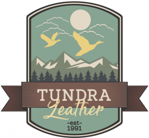 Tundra Leather Logo