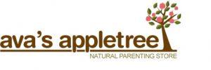Ava's Appletree Logo