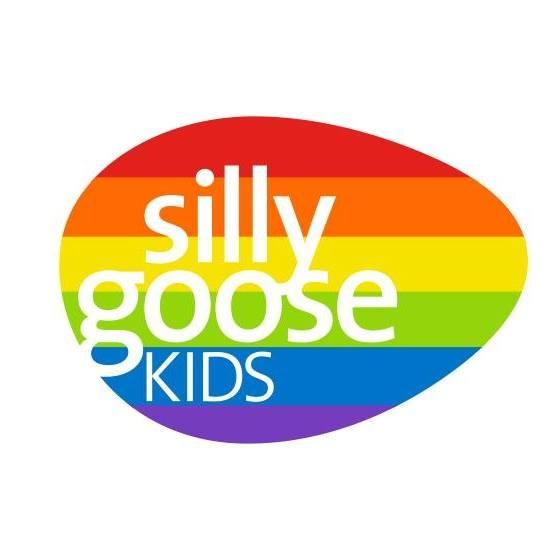 Silly Goose Kids Logo