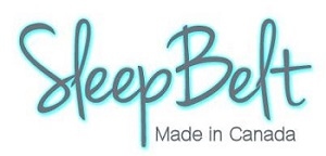 Sleep Belt: Made in Canada
