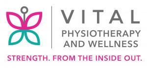 Vital Physio Therapy Logo
