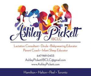 Ashley Pickett Logo