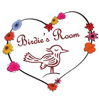Birdie's Room Logo