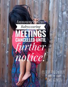 Meeting Update